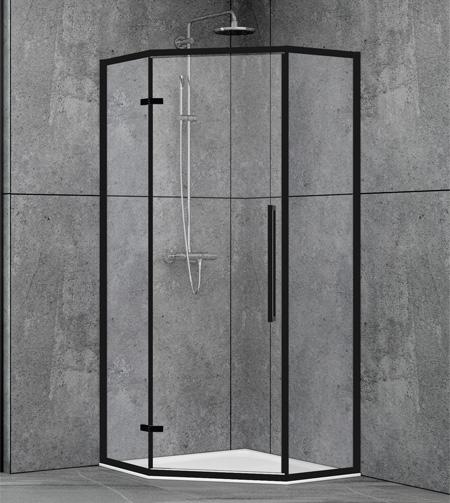 Dusel Shower Enclosures German design & Quality Concept
